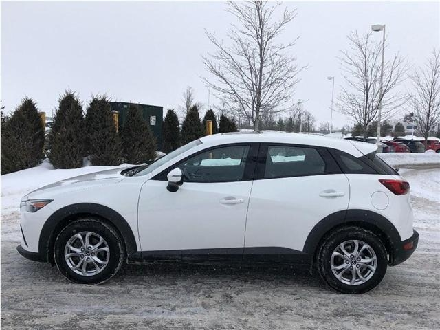 2019 Mazda CX-3 GS (Stk: 27371) in Barrie - Image 2 of 21