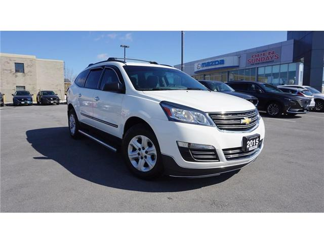 2015 Chevrolet Traverse LS (Stk: HU751) in Hamilton - Image 2 of 30