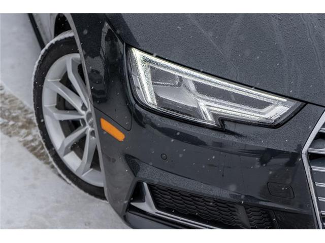 2018 Audi S4 3.0T Technik (Stk: N4166) in Calgary - Image 2 of 21
