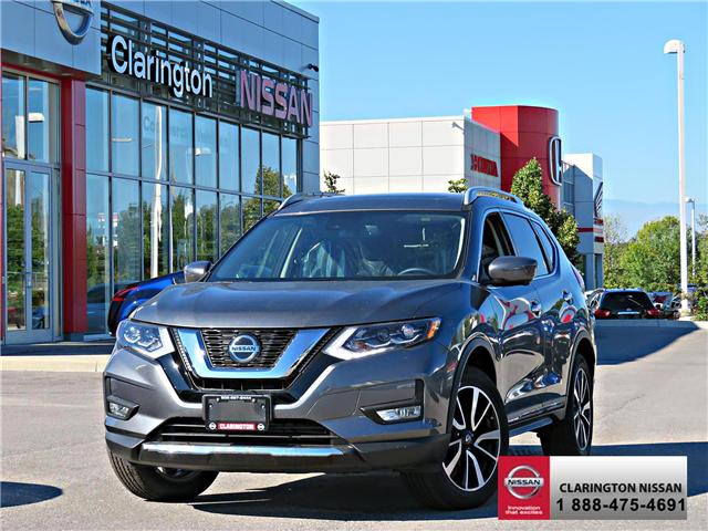 2018 Nissan Rogue SL (Stk: 979) in Bowmanville - Image 1 of 30