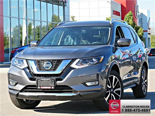2018 Nissan Rogue SL (Stk: 979) in Bowmanville - Image 2 of 30