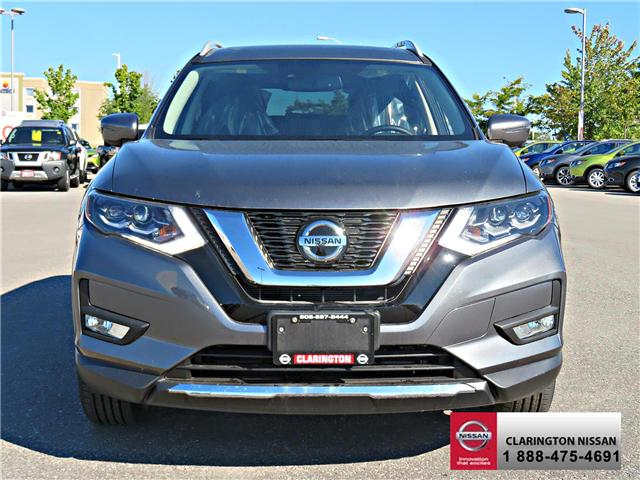 2018 Nissan Rogue SL (Stk: 979) in Bowmanville - Image 3 of 30