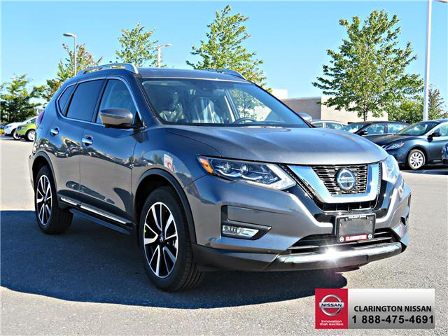 2018 Nissan Rogue SL (Stk: 979) in Bowmanville - Image 4 of 30