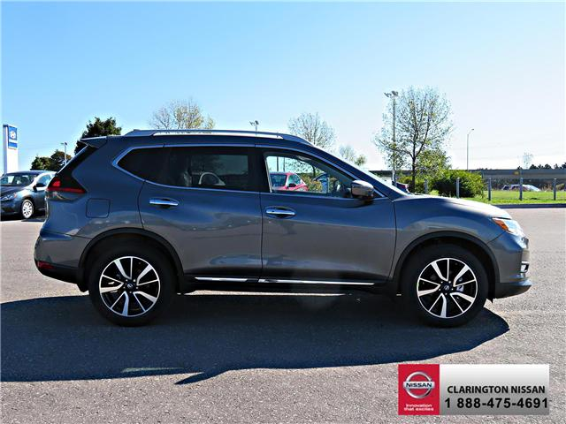 2018 Nissan Rogue SL (Stk: 979) in Bowmanville - Image 5 of 30