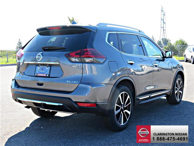 2018 Nissan Rogue SL (Stk: 979) in Bowmanville - Image 6 of 30