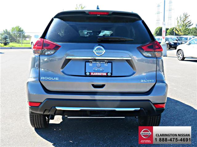 2018 Nissan Rogue SL (Stk: 979) in Bowmanville - Image 7 of 30