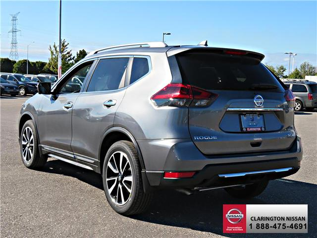 2018 Nissan Rogue SL (Stk: 979) in Bowmanville - Image 8 of 30