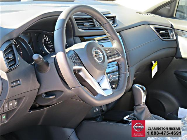 2018 Nissan Rogue SL (Stk: 979) in Bowmanville - Image 11 of 30
