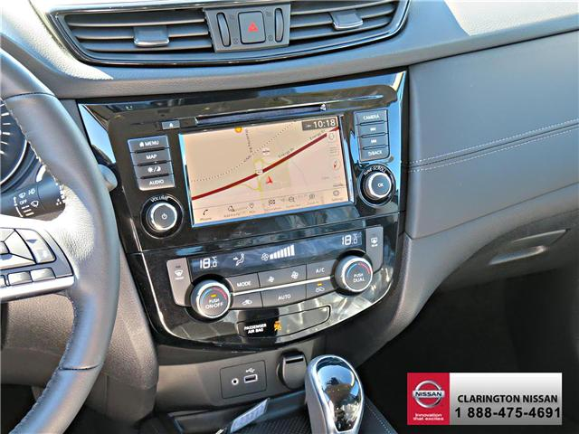 2018 Nissan Rogue SL (Stk: 979) in Bowmanville - Image 15 of 30