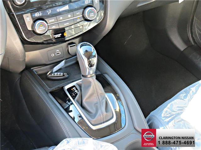 2018 Nissan Rogue SL (Stk: 979) in Bowmanville - Image 16 of 30