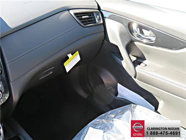 2018 Nissan Rogue SL (Stk: 979) in Bowmanville - Image 17 of 30