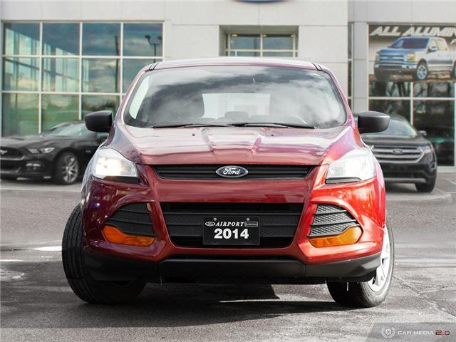 2014 Ford Escape S (Stk: A80554) in Hamilton - Image 2 of 25