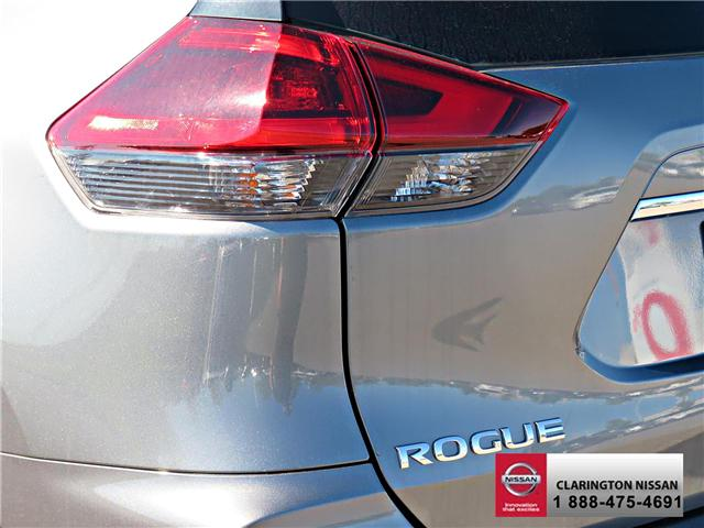 2018 Nissan Rogue SL (Stk: 979) in Bowmanville - Image 26 of 30