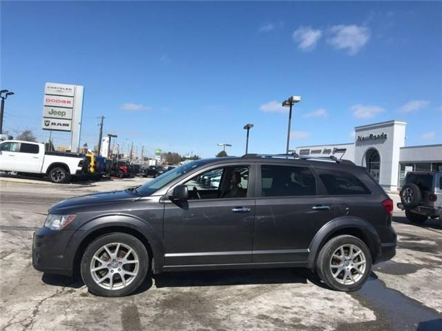 2014 Dodge Journey R/T (Stk: 23857X) in Newmarket - Image 2 of 17