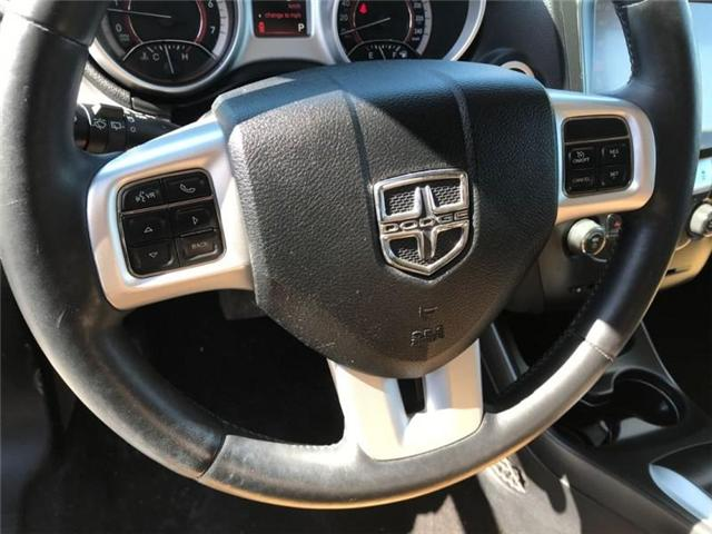 2014 Dodge Journey R/T (Stk: 23857X) in Newmarket - Image 13 of 17