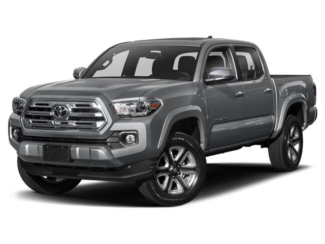 2019 Toyota Tacoma Limited V6 (Stk: 78723) in Toronto - Image 1 of 9