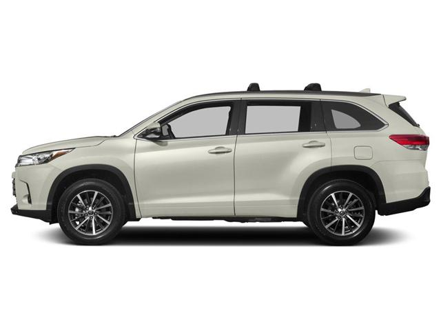 2019 Toyota Highlander XLE AWD SE Package (Stk: 583345) in Milton - Image 2 of 9
