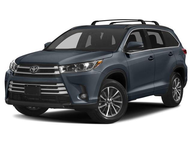 2019 Toyota Highlander XLE (Stk: 968329) in Milton - Image 1 of 9