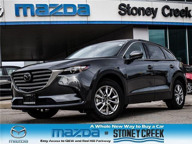2018 Mazda CX-9 GS (Stk: SN763) in Hamilton - Image 1 of 20