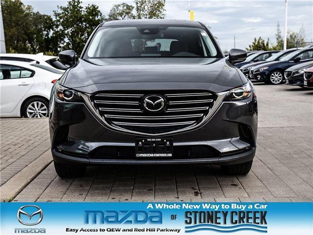 2018 Mazda CX-9 GS (Stk: SN763) in Hamilton - Image 2 of 20
