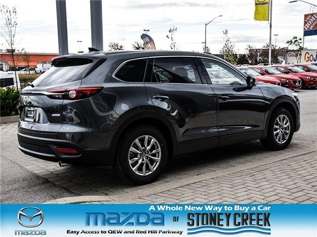 2018 Mazda CX-9 GS (Stk: SN763) in Hamilton - Image 3 of 20