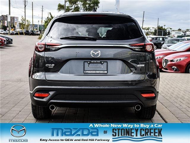 2018 Mazda CX-9 GS (Stk: SN763) in Hamilton - Image 4 of 20