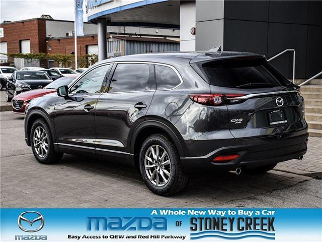 2018 Mazda CX-9 GS (Stk: SN763) in Hamilton - Image 5 of 20
