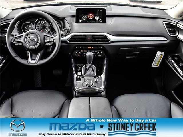 2018 Mazda CX-9 GS (Stk: SN763) in Hamilton - Image 8 of 20