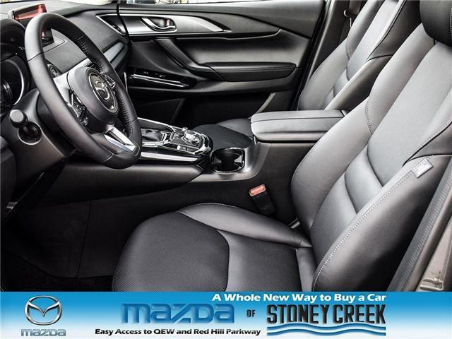 2018 Mazda CX-9 GS (Stk: SN763) in Hamilton - Image 9 of 20