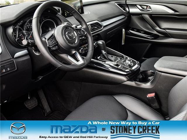 2018 Mazda CX-9 GS (Stk: SN763) in Hamilton - Image 10 of 20