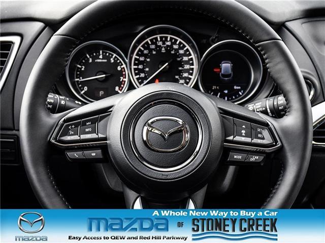 2018 Mazda CX-9 GS (Stk: SN763) in Hamilton - Image 11 of 20
