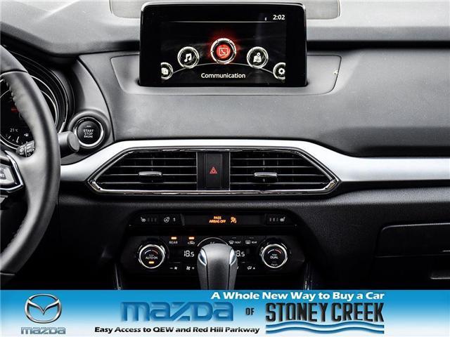 2018 Mazda CX-9 GS (Stk: SN763) in Hamilton - Image 12 of 20