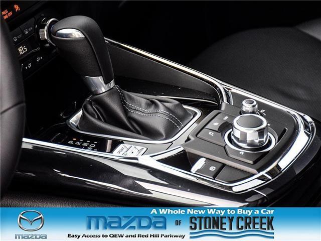 2018 Mazda CX-9 GS (Stk: SN763) in Hamilton - Image 13 of 20