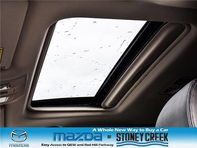 2018 Mazda CX-9 GS (Stk: SN763) in Hamilton - Image 14 of 20