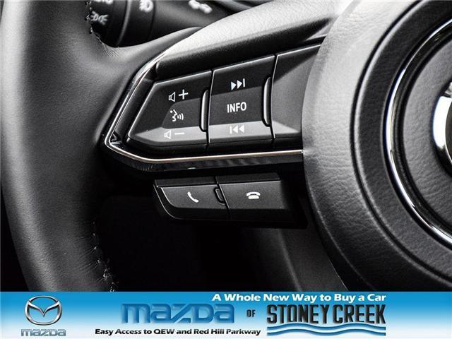 2018 Mazda CX-9 GS (Stk: SN763) in Hamilton - Image 16 of 20