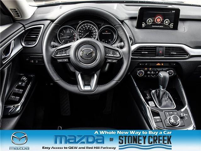 2018 Mazda CX-9 GS (Stk: SN763) in Hamilton - Image 17 of 20