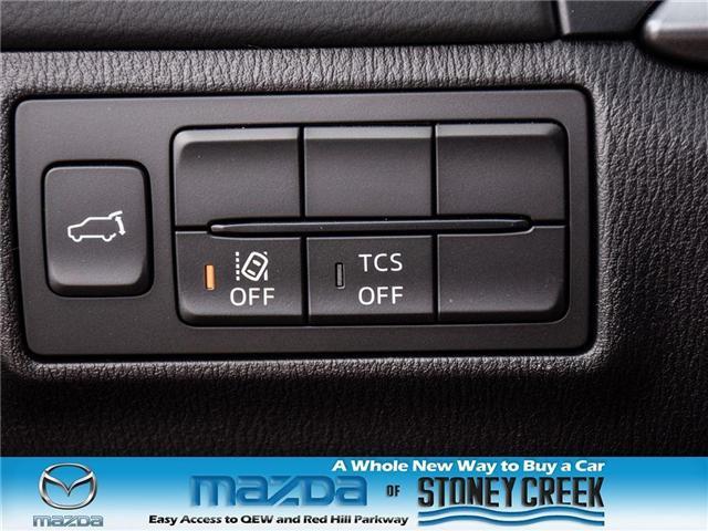 2018 Mazda CX-9 GS (Stk: SN763) in Hamilton - Image 18 of 20