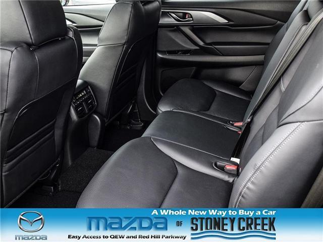 2018 Mazda CX-9 GS (Stk: SN763) in Hamilton - Image 19 of 20