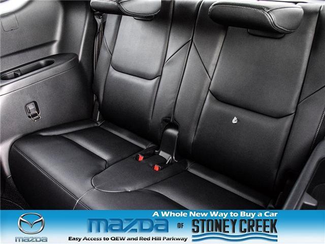 2018 Mazda CX-9 GS (Stk: SN763) in Hamilton - Image 20 of 20