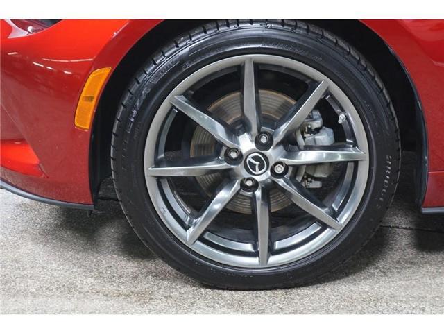 2018 Mazda MX-5 GT (Stk: D52166) in Laval - Image 7 of 27