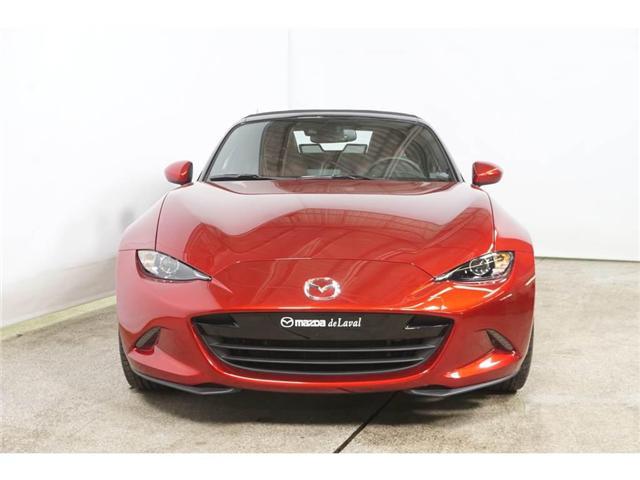 2018 Mazda MX-5 GT (Stk: D52166) in Laval - Image 10 of 27