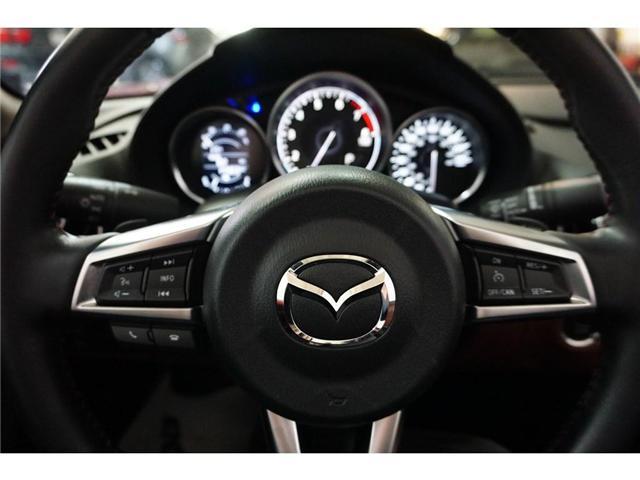 2018 Mazda MX-5 GT (Stk: D52166) in Laval - Image 15 of 27