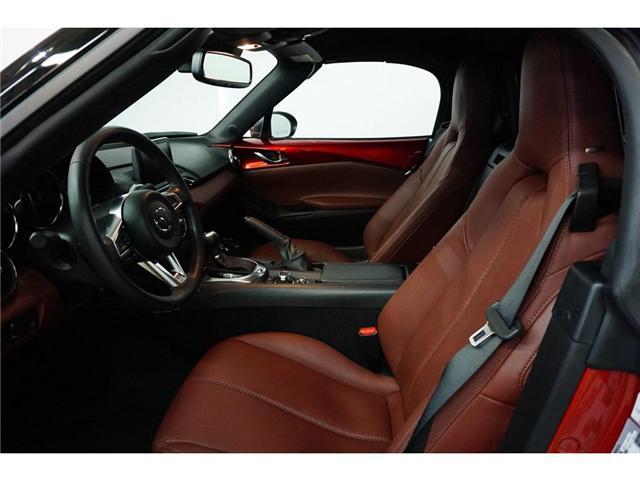 2018 Mazda MX-5 GT (Stk: D52166) in Laval - Image 17 of 27
