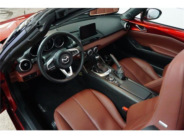 2018 Mazda MX-5 GT (Stk: D52166) in Laval - Image 18 of 27
