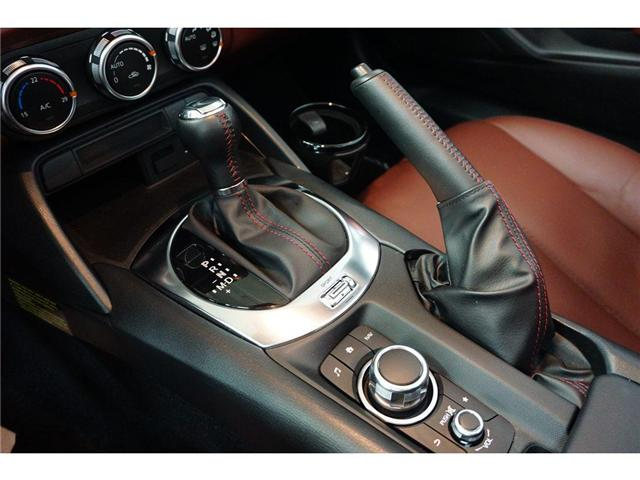 2018 Mazda MX-5 GT (Stk: D52166) in Laval - Image 19 of 27