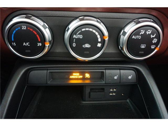 2018 Mazda MX-5 GT (Stk: D52166) in Laval - Image 24 of 27