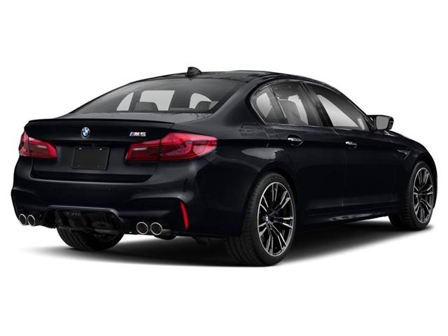 2019 BMW M5  (Stk: 19523) in Thornhill - Image 3 of 9