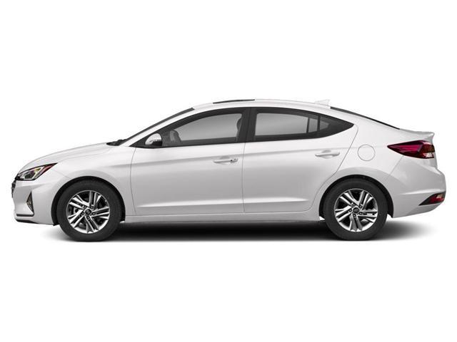 2019 Hyundai Elantra Preferred (Stk: KU854157) in Mississauga - Image 2 of 9
