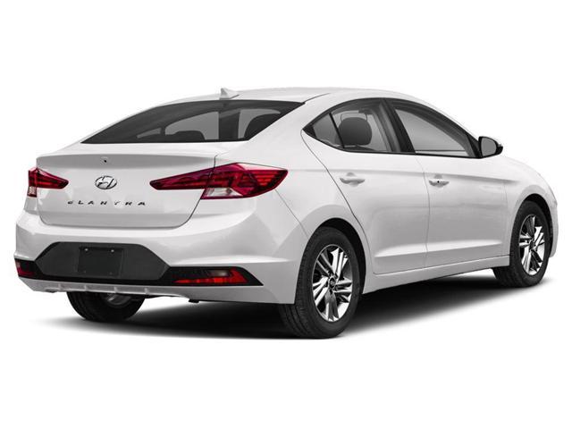2019 Hyundai Elantra Preferred (Stk: KU854157) in Mississauga - Image 3 of 9