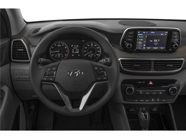 2019 Hyundai Tucson Preferred (Stk: KU928288) in Mississauga - Image 4 of 9